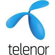 Силиконов гръб за Telenor